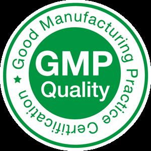 Gmp Quality Logo 029eae8b9b Seeklogo.com
